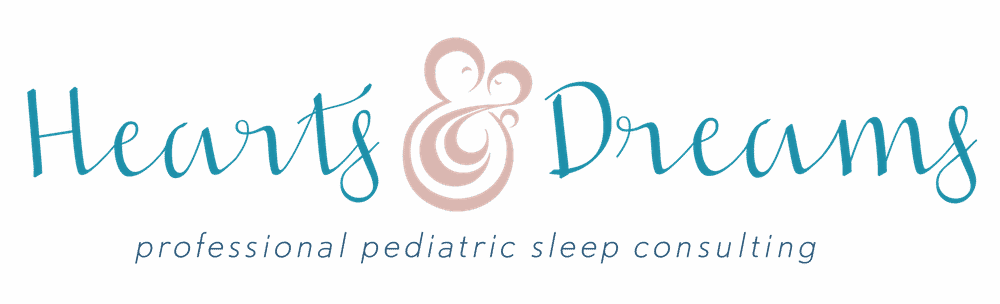 Hearts & Dreams » Professional Pediatric Sleep Coach